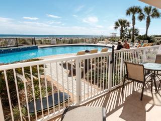 Oceanfront Azure 113! Direct Pool/Beach Access! - Fort Walton Beach vacation rentals