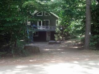 3 bedroom Chalet with Internet Access in Madison - Madison vacation rentals