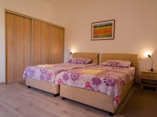 Modern Apartment in a Quiet Garden - Zupanja vacation rentals