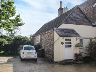 GRANARY COTTAGE, parking, enclosed lawned garden, in Newnham-on-Severn, Ref 935411 - Newnham-on-Severn vacation rentals