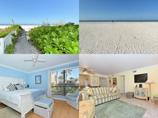 Fabulous Two Bedroom/Two Bath Ground Floor Condo - Bradenton Beach vacation rentals