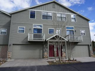 Incredible vacation in mountains and riverside - Silverthorne vacation rentals