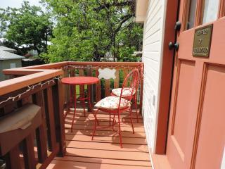 A Star in the Hills - Fredericksburg vacation rentals