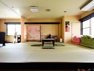 KEN HOUSE Osaka Castle / Japanese-style Room / Private Floor - Osaka vacation rentals