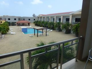 Aruba Breeze Condo B6 - Eagle Beach vacation rentals