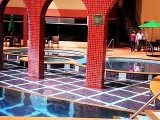 Flat Splendor Thermas Apart Service - Caldas Novas vacation rentals