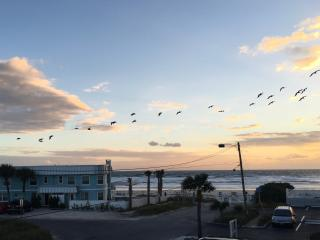 Vacation rentals in New Smyrna Beach