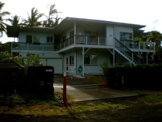 Big Island, Hawaii Vacation Rental Home - Pahoa vacation rentals