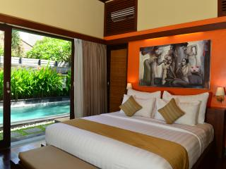 1 bedroom Pool Villa - 1 - Seminyak vacation rentals
