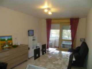 Nice Condo with Television and DVD Player - Courseulles-sur-Mer vacation rentals