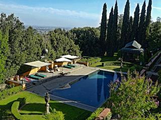Beautiful 7 bedroom Villa in Nievole with Internet Access - Nievole vacation rentals