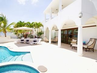 3 bedroom Villa with Wireless Internet in Cupecoy - Cupecoy vacation rentals