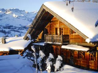Charming 5 bedroom Demi-Quartier Villa with Internet Access - Demi-Quartier vacation rentals