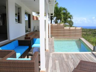 Charming 3 bedroom Grand Fond Villa with Internet Access - Grand Fond vacation rentals