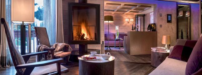 Serpentine - Image 1 - Courchevel - rentals