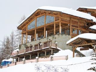 Nice 7 bedroom Villa in Tignes - Tignes vacation rentals