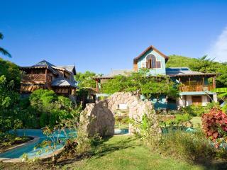 Gorgeous 5 bedroom Bois d'Orange Villa with Internet Access - Bois d'Orange vacation rentals