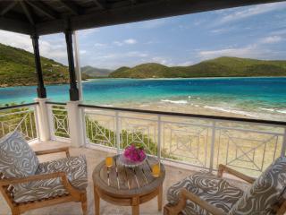 Spacious 4 bedroom Vacation Rental in Scrub Island - Scrub Island vacation rentals