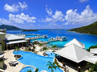 Nice Villa with Internet Access and Washing Machine - Scrub Island vacation rentals
