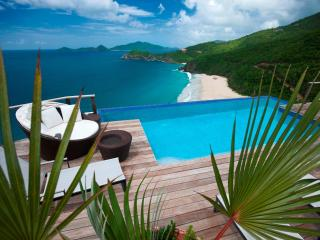 5 bedroom Villa with Internet Access in Trunk Bay - Trunk Bay vacation rentals
