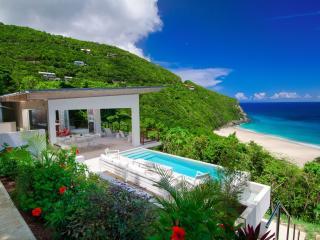 Comfortable 3 bedroom Villa in Trunk Bay - Trunk Bay vacation rentals