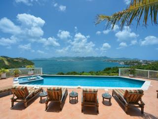 Charming Villa with Internet Access and Wireless Internet - Cupecoy vacation rentals