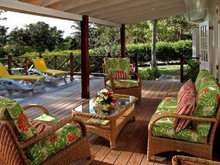 Charming Villa with Internet Access and DVD Player - Gibbes vacation rentals