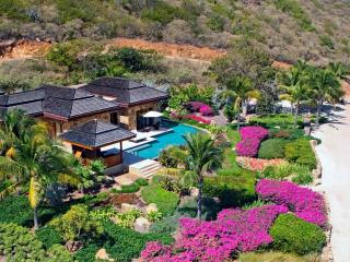 Perfect 2 bedroom Necker Island Villa with Internet Access - Necker Island vacation rentals
