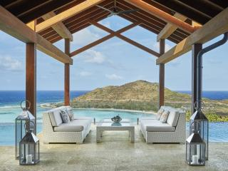Perfect Villa with Internet Access and Wireless Internet - Necker Island vacation rentals