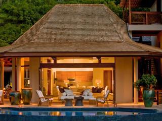 Comfortable 5 bedroom Villa in Mahoe Bay - Mahoe Bay vacation rentals