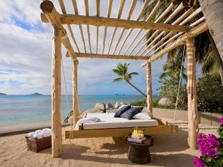 Comfortable Villa with Internet Access and Washing Machine - Mahoe Bay vacation rentals
