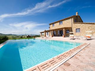 Perfect Bolgheri Villa rental with Internet Access - Bolgheri vacation rentals