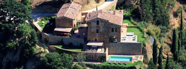 Vernaccia - Image 1 - San Gimignano - rentals