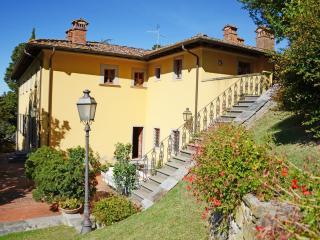 Nice Villa with Internet Access and Sauna - Montepiano vacation rentals