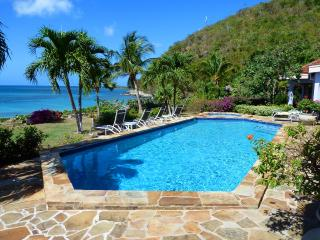 Nice 5 bedroom Mahoe Bay Villa with Internet Access - Mahoe Bay vacation rentals