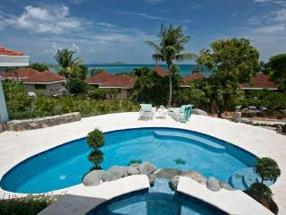 Perfect 3 bedroom Villa in Mahoe Bay with Internet Access - Mahoe Bay vacation rentals