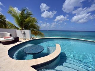 Beautiful 3 bedroom Cupecoy Villa with Internet Access - Cupecoy vacation rentals
