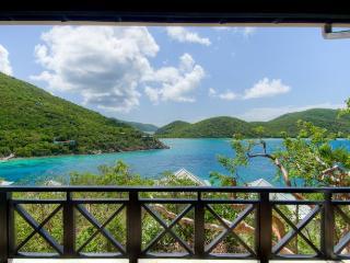 2 bedroom Villa with Internet Access in Scrub Island - Scrub Island vacation rentals