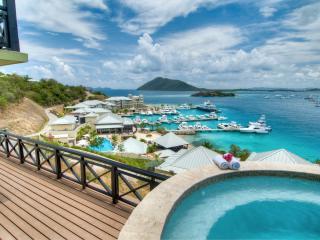 Cozy 3 bedroom Villa in Scrub Island - Scrub Island vacation rentals