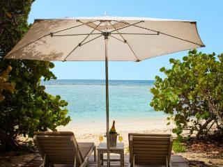 Sunny 4 bedroom Villa in Scrub Island with Internet Access - Scrub Island vacation rentals