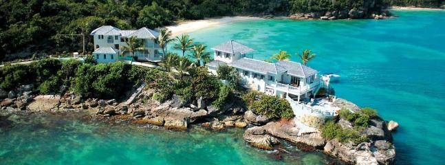 Beautiful 5 bedroom Vacation Rental in Dickenson Bay - Dickenson Bay vacation rentals