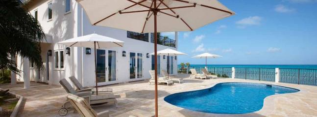 Wonderful 4 bedroom Villa in Dickenson Bay with Internet Access - Dickenson Bay vacation rentals