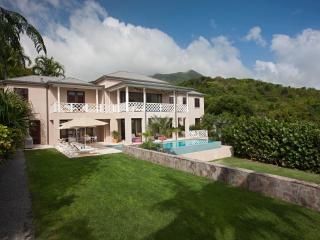 Wonderful 7 bedroom Villa in Cotton Ground - Cotton Ground vacation rentals