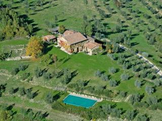 Wonderful Pievasciata Villa rental with Grill - Pievasciata vacation rentals