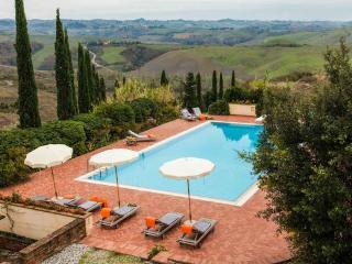 10 bedroom Villa with Internet Access in Corazzano - Corazzano vacation rentals