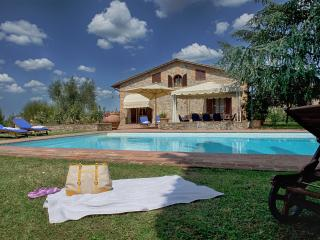 Bright Ponte a Bozzone Villa rental with Internet Access - Ponte a Bozzone vacation rentals