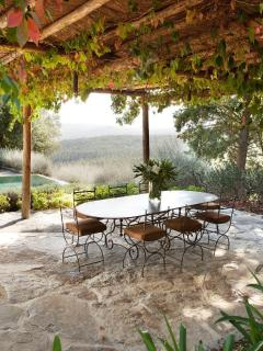 Cozy 3 bedroom Montalcino Villa with Internet Access - Montalcino vacation rentals