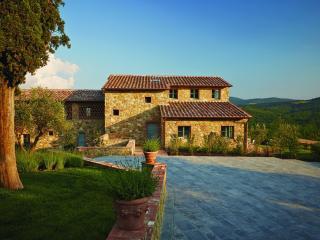 Cozy Pievescola Villa rental with Fireplace - Pievescola vacation rentals