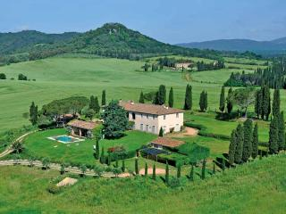 Bright 7 bedroom Vacation Rental in Ribolla - Ribolla vacation rentals