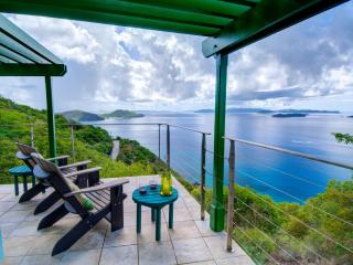 3 bedroom Villa with Internet Access in The Baths - The Baths vacation rentals